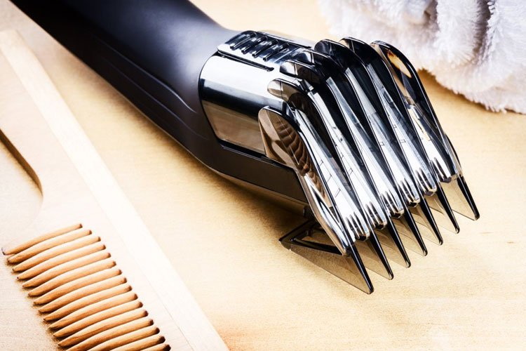 Self Hair Cutting Tools