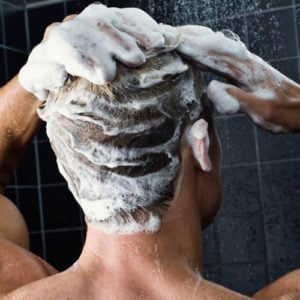 The Best Dandruff Shampoos For Men