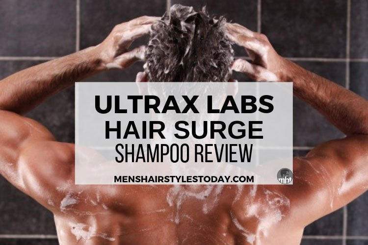 Ultrax Labs Hair Surge Review