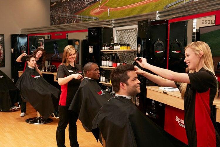 Cheap Hair Salons