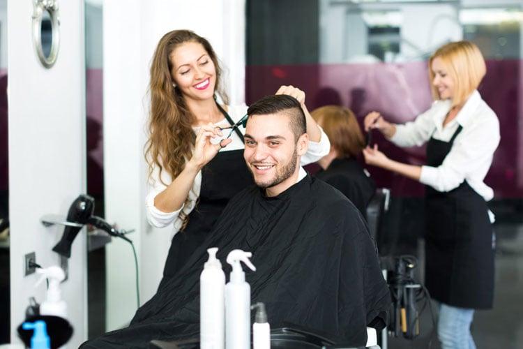 Get Cheap Haircuts At Beauty Schools