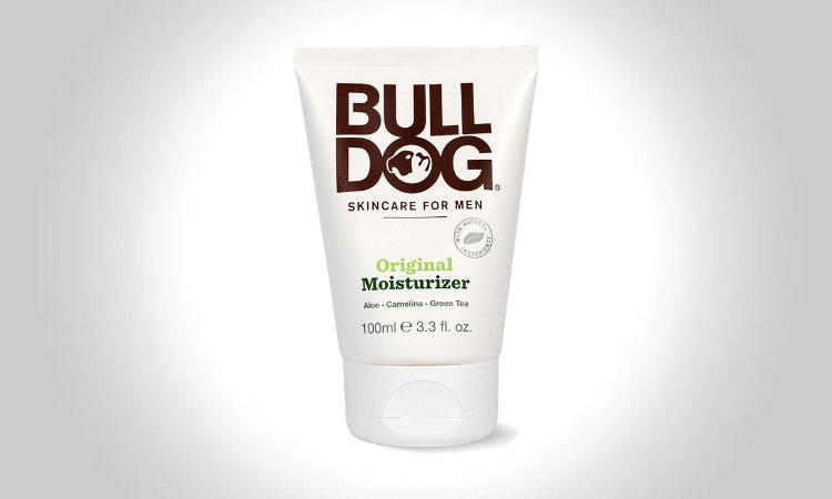 Bulldog Face Moisturizer