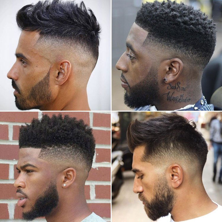 Do A Fade Haircut