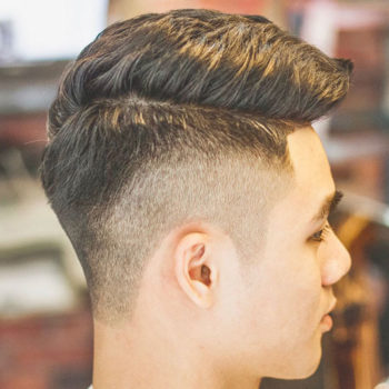 How To Do A Fade Haircut Guide