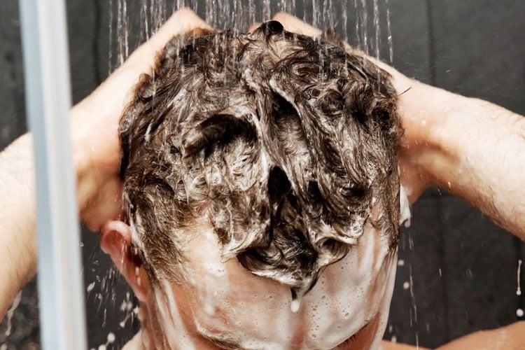 Prevent Receding Hairline