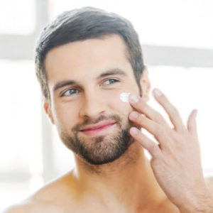The Best Face Moisturizer For Men