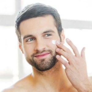 The Best Face Moisturizer For Men