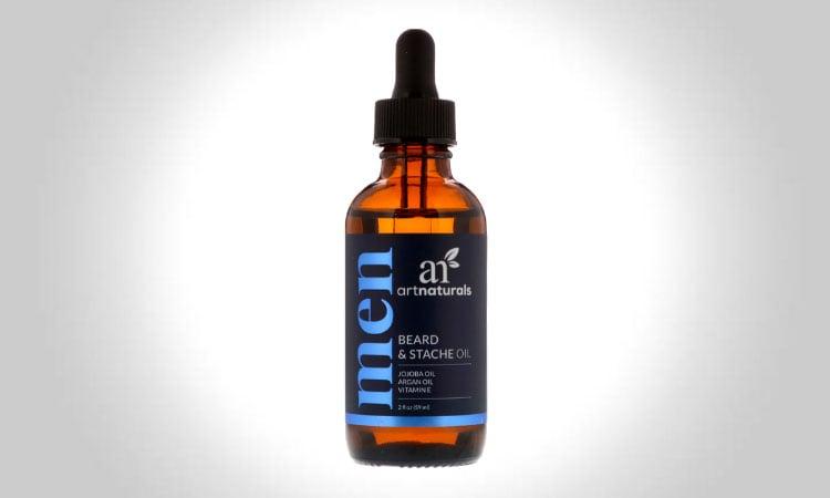 ArtNaturals Organic Beard Oil and Conditioner