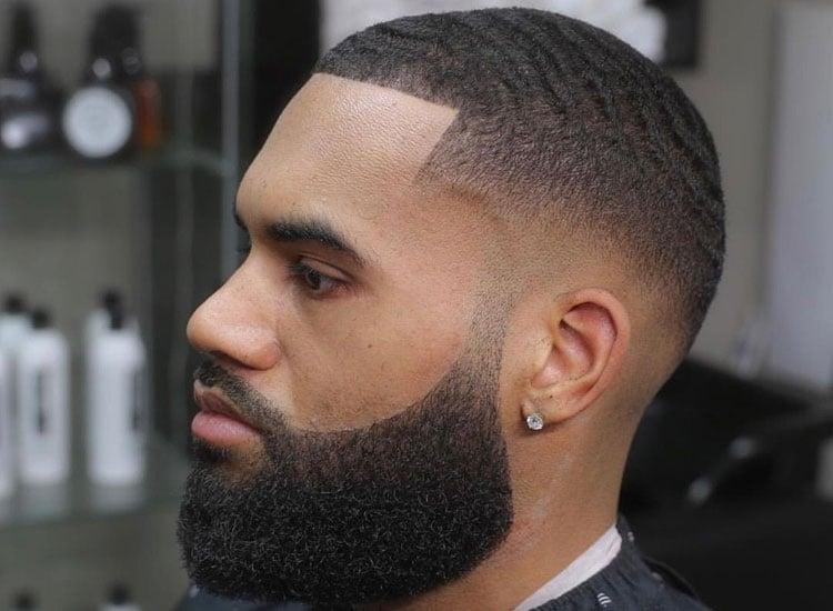 Beard Oil For African American Men