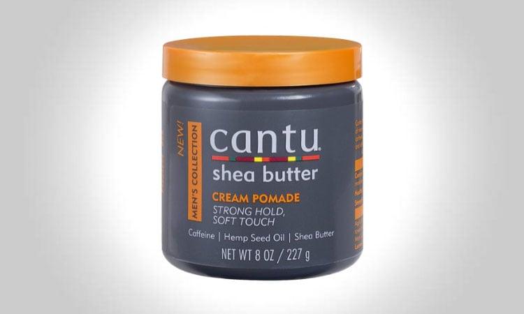 Cantu Shea Butter Cream Pomade