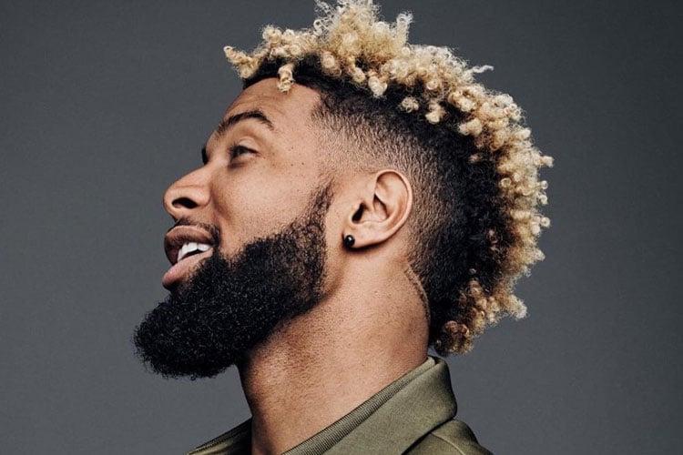 How To Apply Beard Oil For Black Men