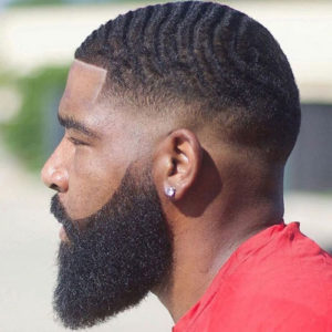 The Best Beard Oil For Black Men