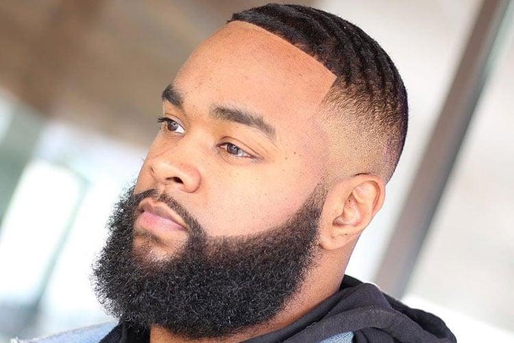 Why Use Beard Oil For Black Men