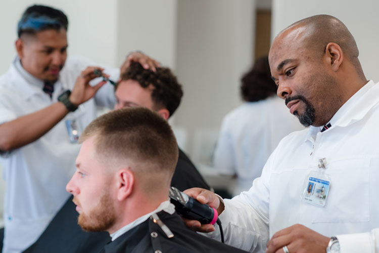 Barber Classes