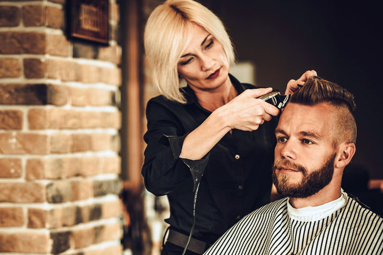 Barber Jobs and Careers