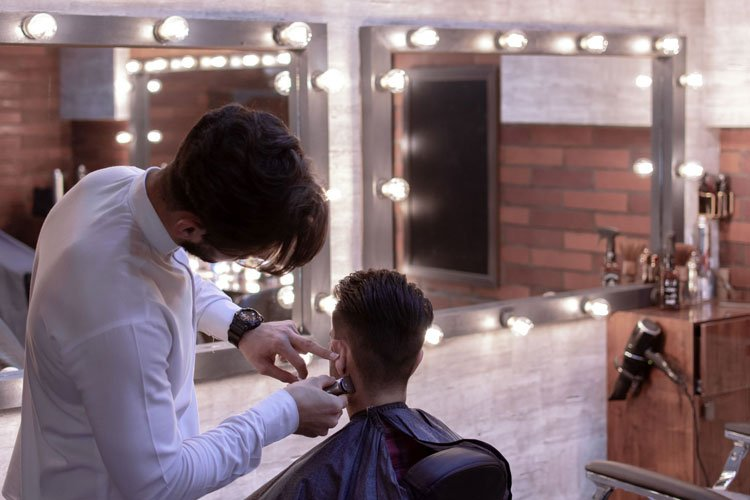 Barber School Cost
