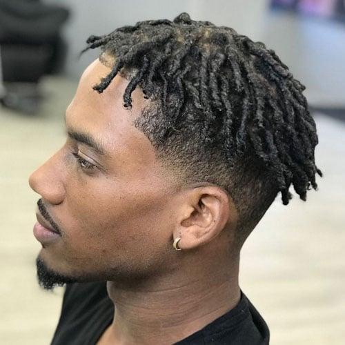 35 Best Hair Twist Hairstyles For Men 2021 Styles