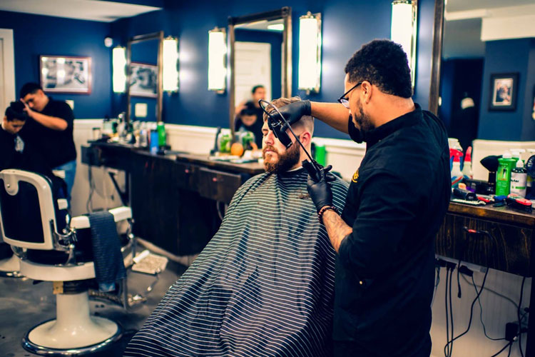 Online Barber Courses
