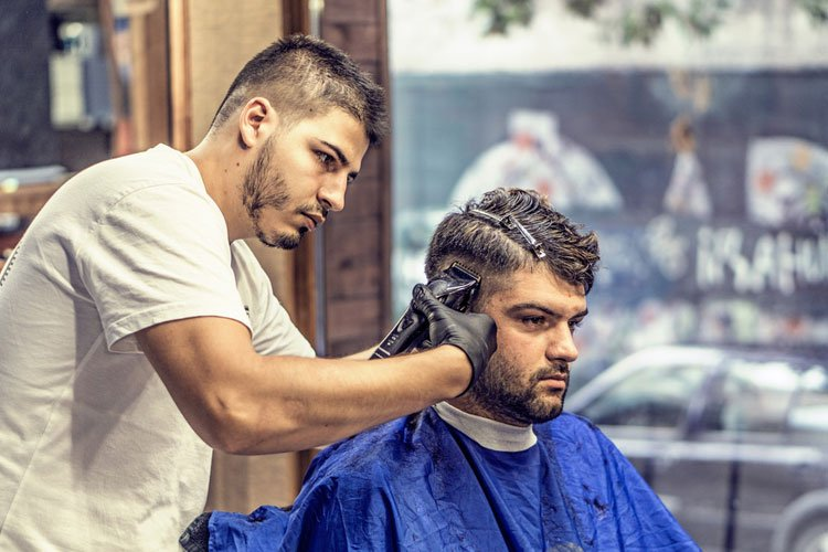 Online Barber School