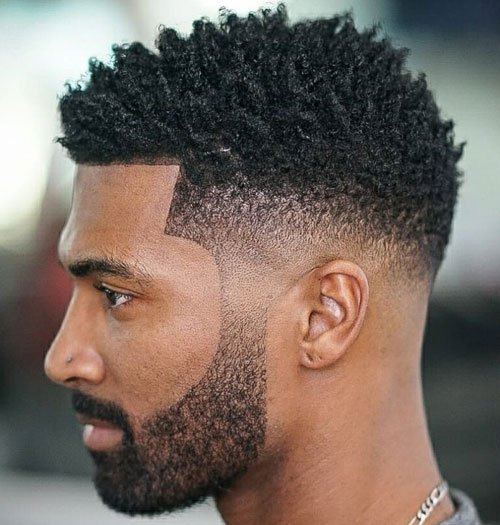 Short Twists Men