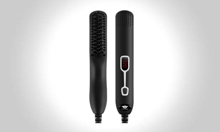 Cayzor Beard Straightener Comb For Men