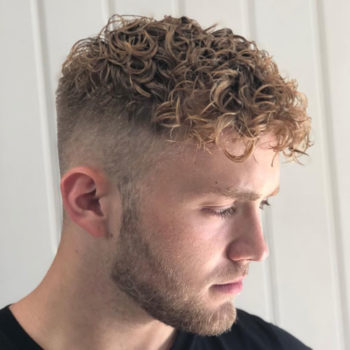 Best Perm Hairstyles For Men