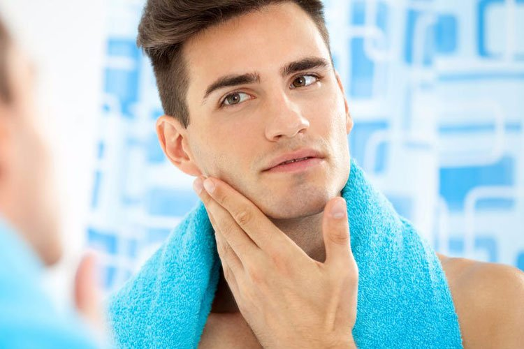 Prevent Razor Burn When Shaving