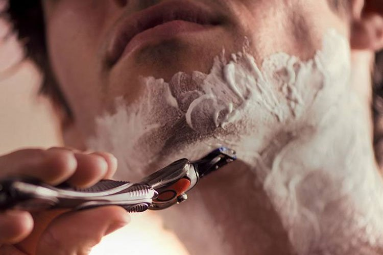 Should You Shave During A Shower