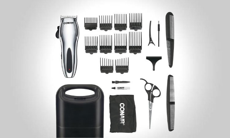 Conair Home Haircut Kit
