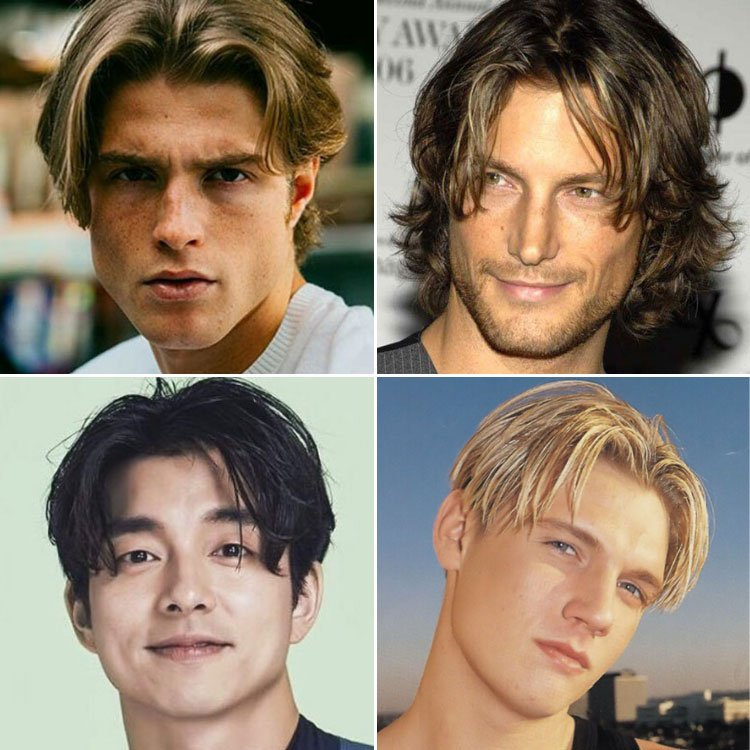 30 Best Curtains Hairstyles For Men