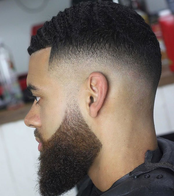 Different Types of Fade Haircuts (2020 Guide) | Dontly.ME