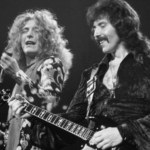 70s Rock Hair