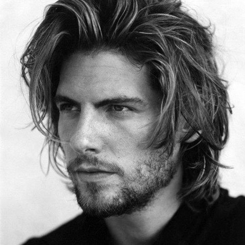 Flow Hairstyles For Guys