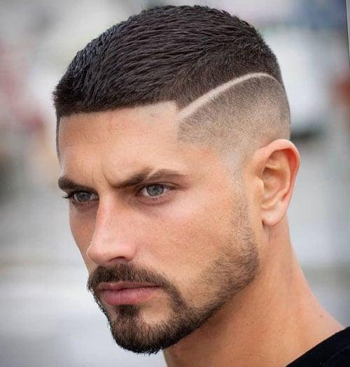 Hair Designs For Teen Boys