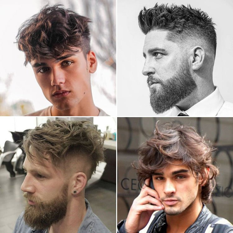 39 Sexy Messy Hairstyles For Men 2021 Haircut Styles