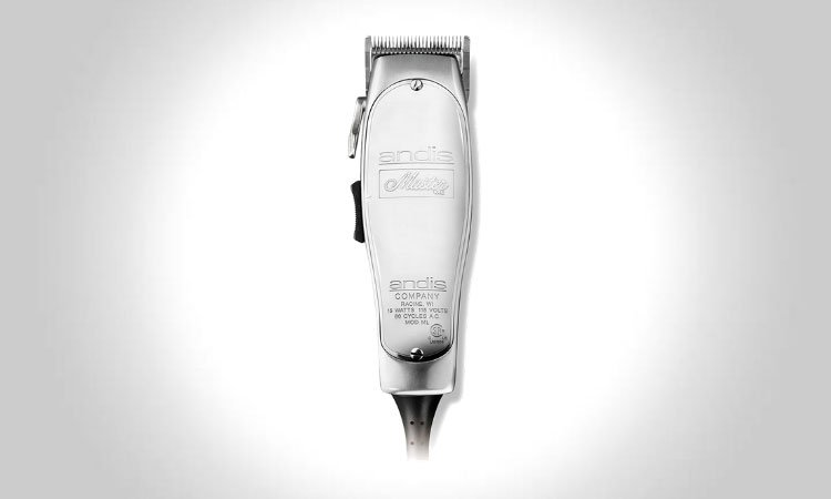 Andis Professional Master Adjustable Hair Clippers