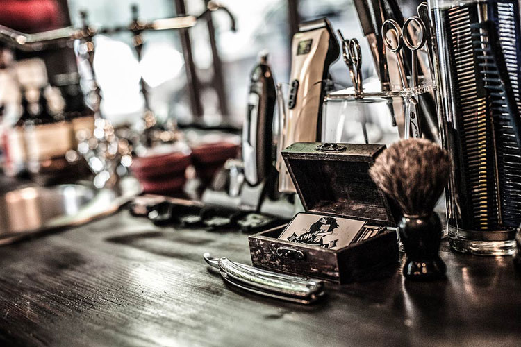 Average Barber Salary