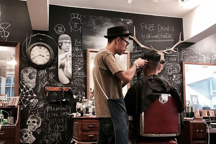 Barber Shop Owner Salary