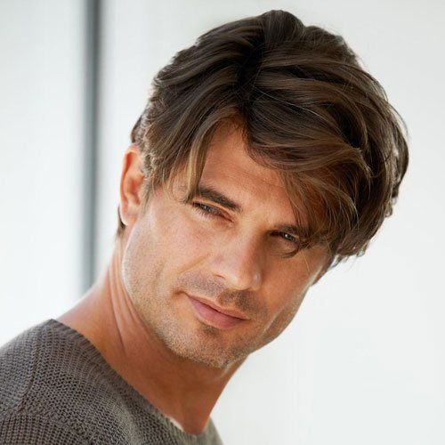 59 Best Medium Length Hairstyles For Men 2021 Styles