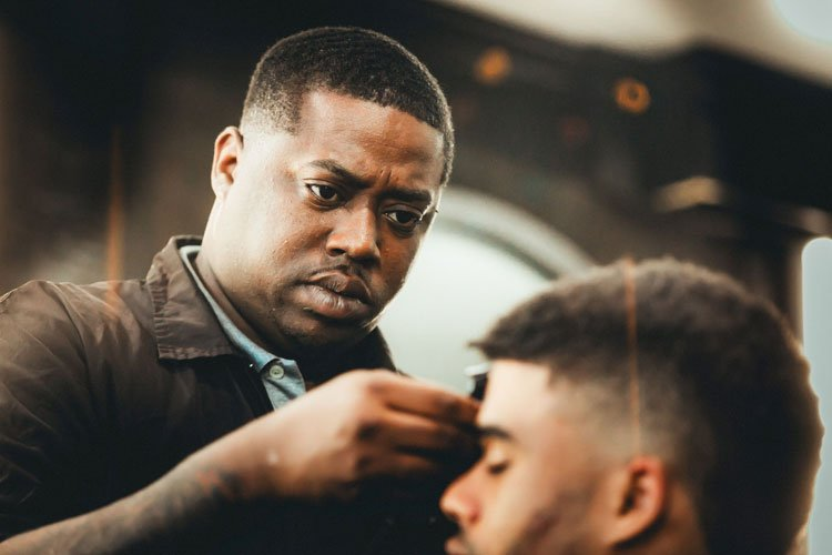 Hair Clippers For Black Barbers