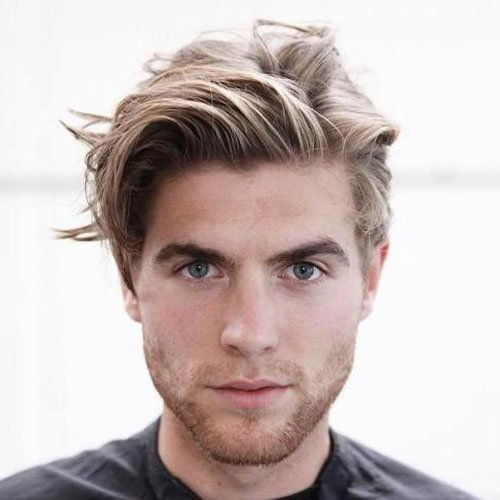 59 Best Medium Length Hairstyles For Men 2020 Styles