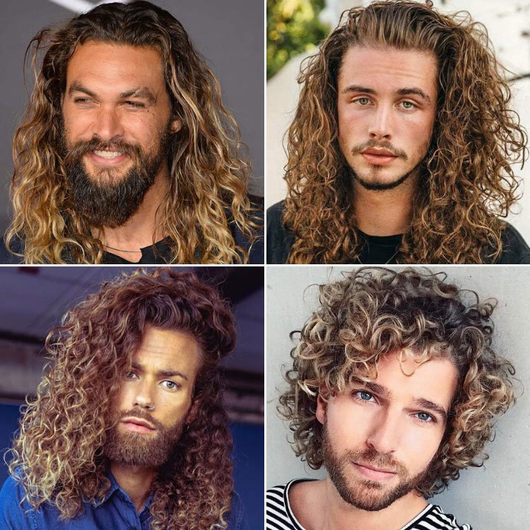60 Best Long Hairstyles For Men 2020 Styles