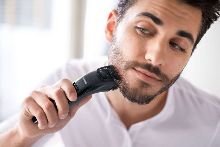 Top Beard Trimmers For Long Facial Hair