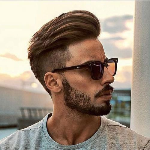 Undercut Haircuts Men