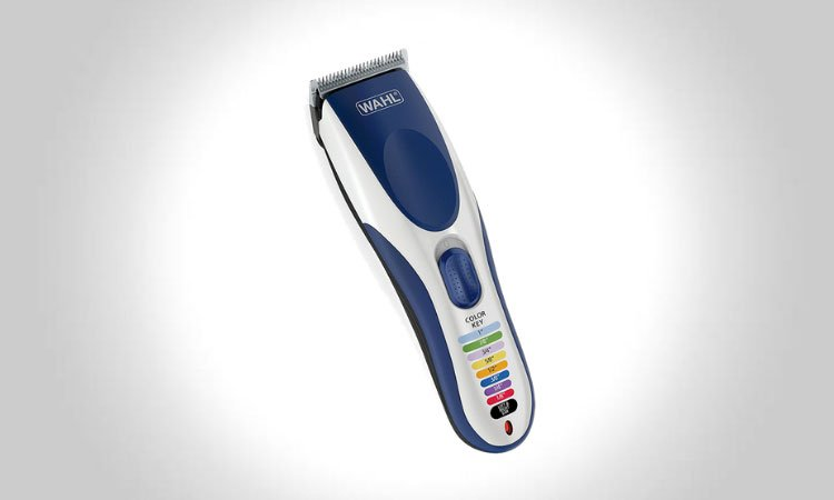 Wahl Color Pro Cordless Rechargeable Hair Clipper
