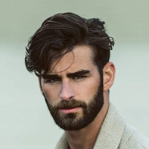 What facial hair style is right for me