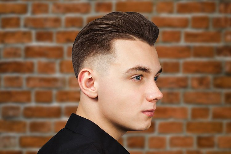 Cowlick Hairstyles