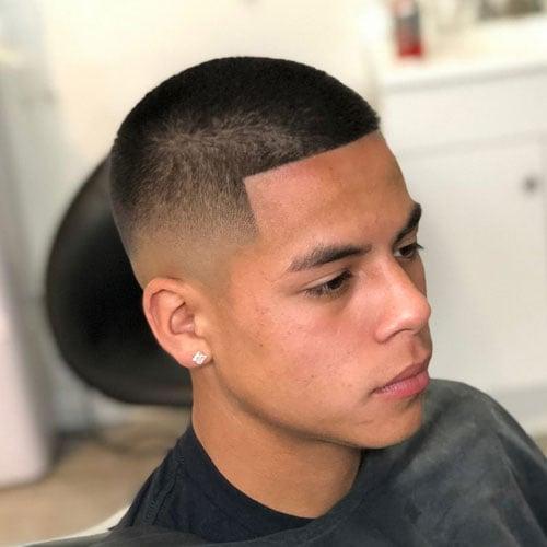 15 Best Edgar Haircuts For Men 2021 Cuts Styles Buzz cut hairstyles short haircuts haircuts for men beard haircut fade haircut military hair buzzed hair shaved heads high and tight. 15 best edgar haircuts for men 2021