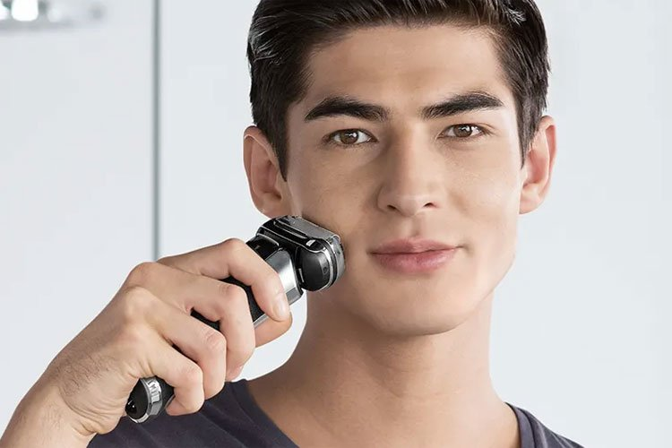 Electric Razor For Teenage Boys