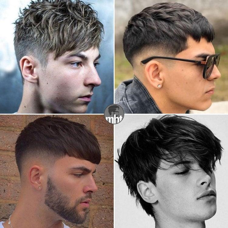 Fringe Haircuts